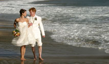 Whale watch inn wedding