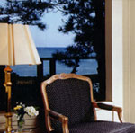Romantic Bed and Breakfast - Cliffside Room