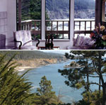 Romantic Bed and Breakfast - Crystal Sea