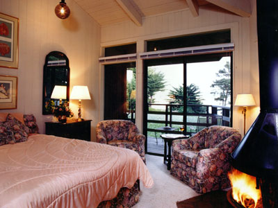 Northern California Bed and Breakfast